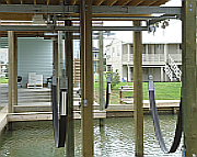 boathouse repairs installation galveston